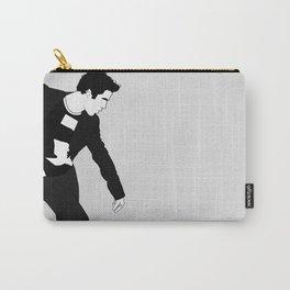 Darren Criss Dancing! Carry-All Pouch
