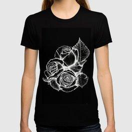 Inverse Roses T-shirt