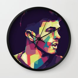 Christian Pulisic Wall Clock