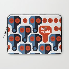 Glory to Yugoslavian design Laptop Sleeve