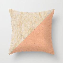 My Stlye Throw Pillow