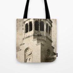 Old Greek Orthodox Church Tote Bag