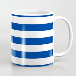 El Salvador honduras finland greece israel flag stripes Coffee Mug