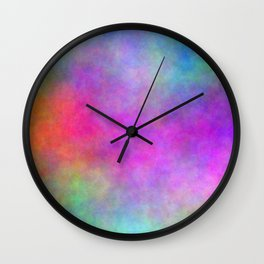 OPAL ESSENCE#1 Wall Clock