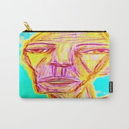 What is Suffering? Carry-All Pouch