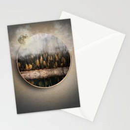 Portal Bosque Stationery Cards