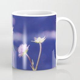 Field Scabious Knautia Arvensis Coffee Mug
