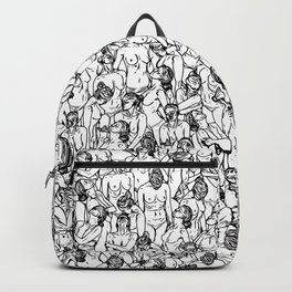 Unveiled Backpack