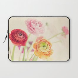 colorful spring Laptop Sleeve