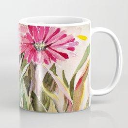 Beautiful Daisies Coffee Mug