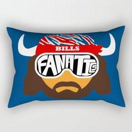 FANATIC Rectangular Pillow