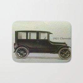 1921 Chevrolet Bath Mat