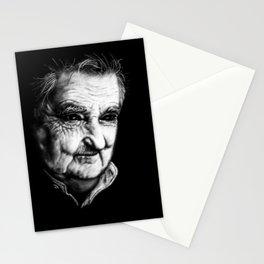 Jose Mujica Stationery Cards