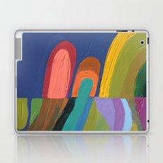 les petits chemins Laptop & iPad Skin
