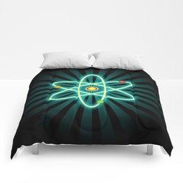 Atom Comforters