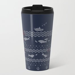 Diving Travel Mug