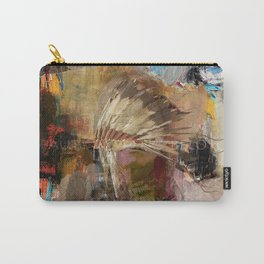 'WALK IN BEAUTY' Carry-All Pouch