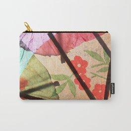 Umbrella, Ella, Ella Carry-All Pouch