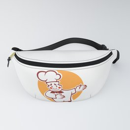 Chef Fanny Pack