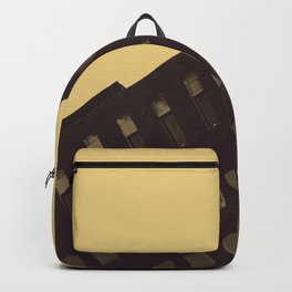 A Sinking Ship Backpack