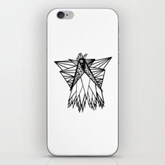 From the Sky iPhone & iPod Skin