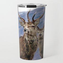 Stags Travel Mug