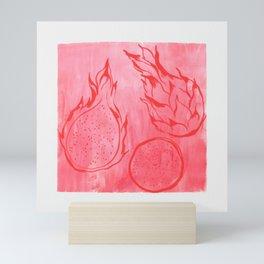 Pitaya Mini Art Print
