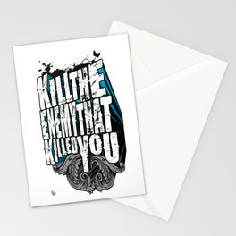 KTETKY Stationery Cards