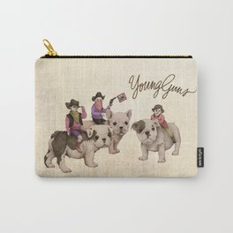 Young Guns Carry-All Pouch