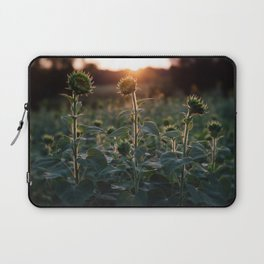 Almost Bloomed Laptop Sleeve