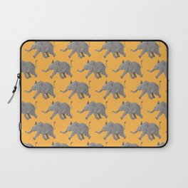 Baby Elephant Laptop Sleeve