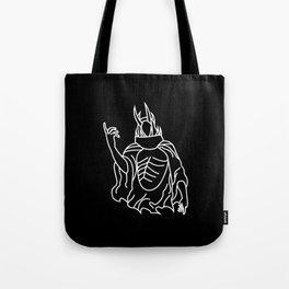 Grenth Tote Bag