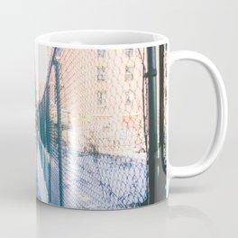 Brooklyn Winter Coffee Mug