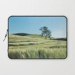 Lone Tree Photography Print Laptop Sleeve