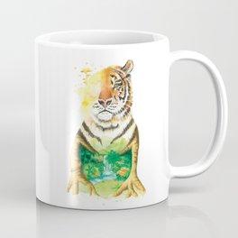 The Jungle Coffee Mug