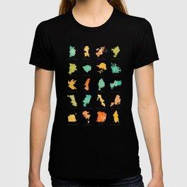 Urban Forms T-shirt
