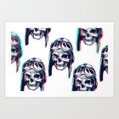 201 Art Print