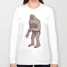 Yeti Long Sleeve T-shirt