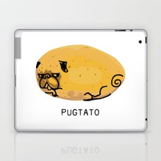 Pugtato Laptop & iPad Skin