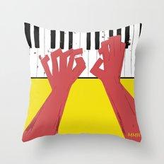 Play On Throw Pillow