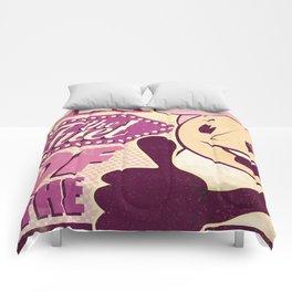 Denial Comforters