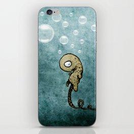 Embryo iPhone Skin