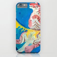 Happy Tiger iPhone 6s Slim Case