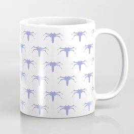 X wing fighter rebels pattern Coffee Mug