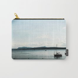 Le Lac Carry-All Pouch