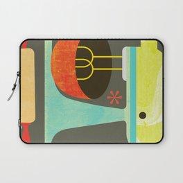 Kitchen Mix & Roll Laptop Sleeve