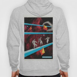 INEXPERIENCE DOESN'T MATTER Hoody