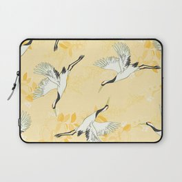 bird pattern Laptop Sleeve