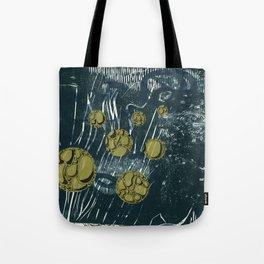 Liberated series, #4 Tote Bag