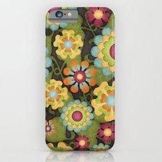 How Does Your Garden Grow? iPhone 6s Slim Case